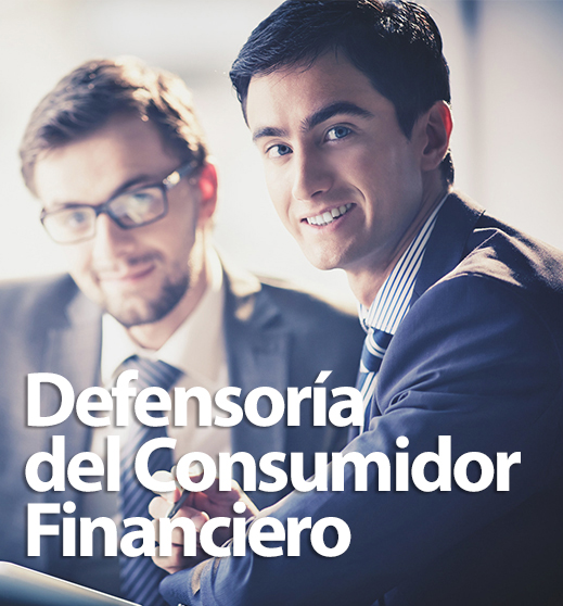 Defensoria del consumidor financiero